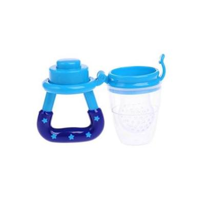 Silicone Pacifier Feeder/Teether