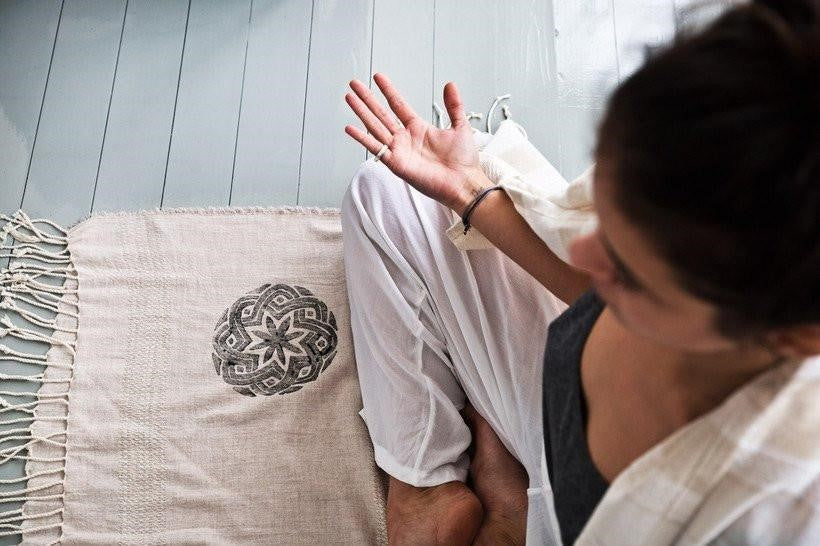 14 ways to use a Turkish towel