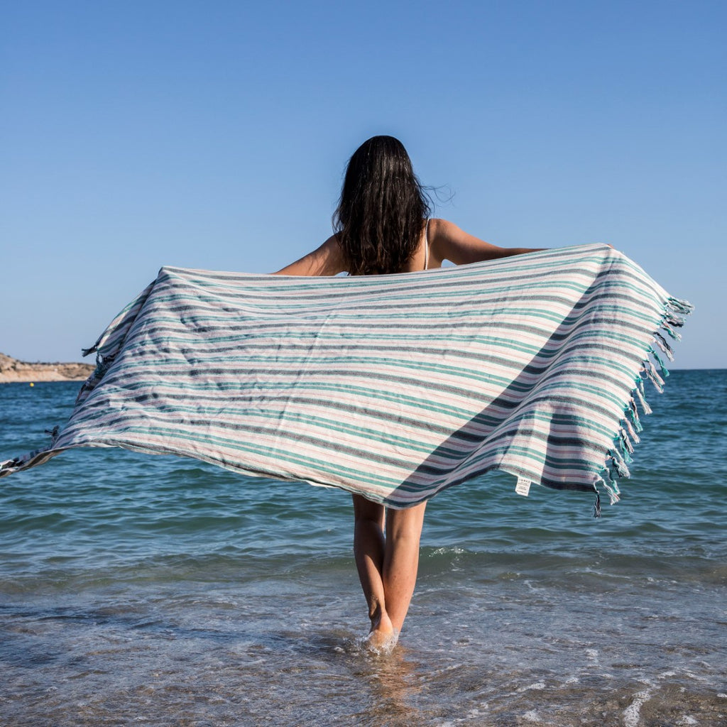Handwoven Turkish Towels