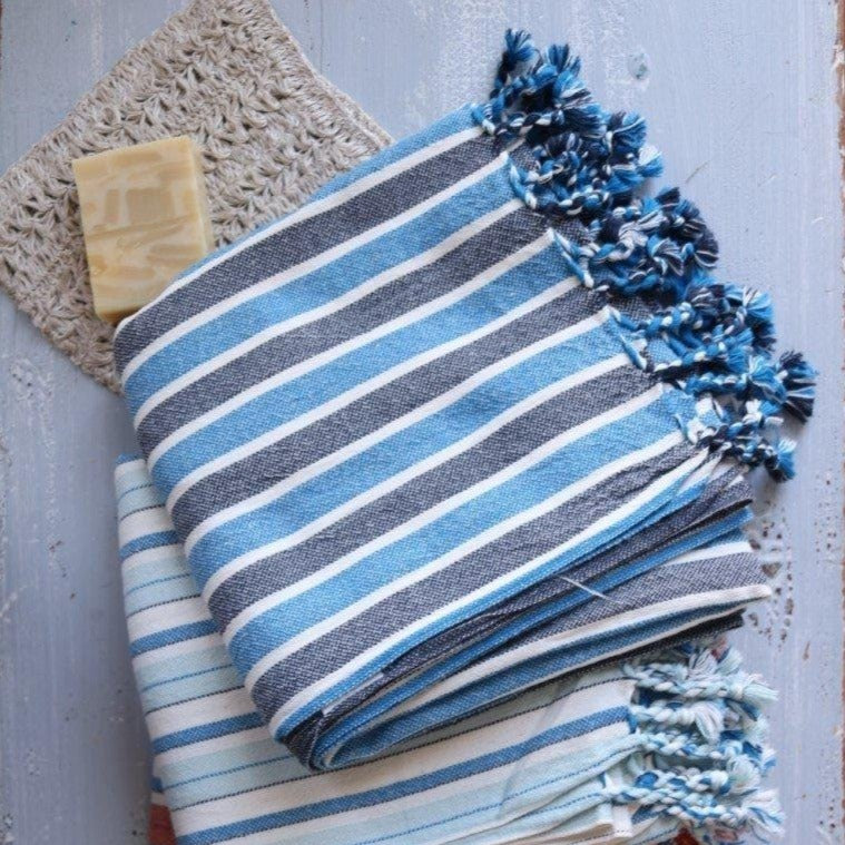 RIVER Turkish Towel - anatolico