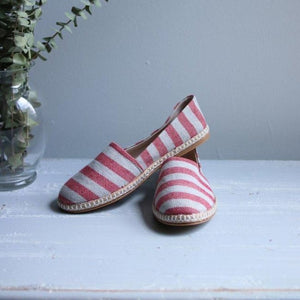 Adam Espadrilles-Shoes-Anatoli.co-37-Red and gray-Anatoli.co