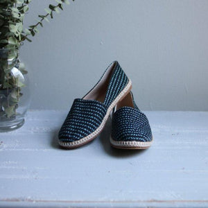 Black dot Espadrilles-Shoes-Anatoli.co-37-Light blue dots-Anatoli.co