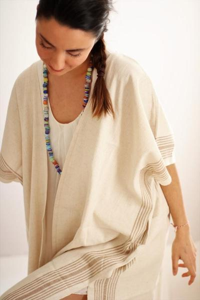 DERVISH Kaftan-Kaftan-Anatoli.co-Red Stripe-Kaftan-Anatoli.co