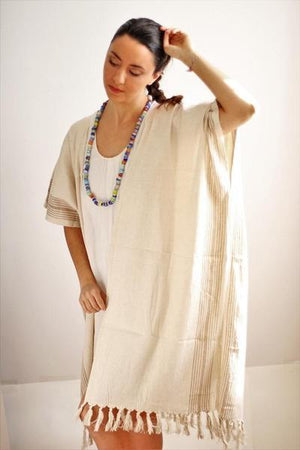 DERVISH Kaftan-Kaftan-Anatoli.co-Green Stripe-Kaftan-Anatoli.co