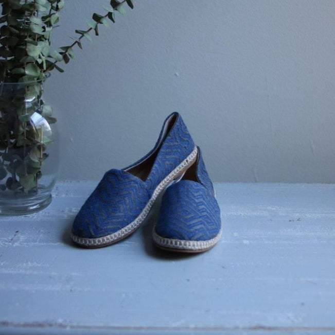 Karia Espadrilles - Shoes - Anatoli.co