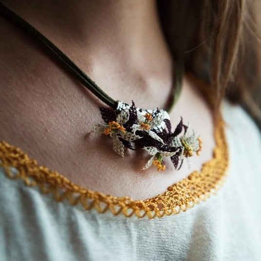 LILY Handmade Necklace - Accessories - Anatoli.co