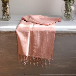 PURE Silk Scarf-Scarf-Anatoli.co-Pink-Anatoli.co