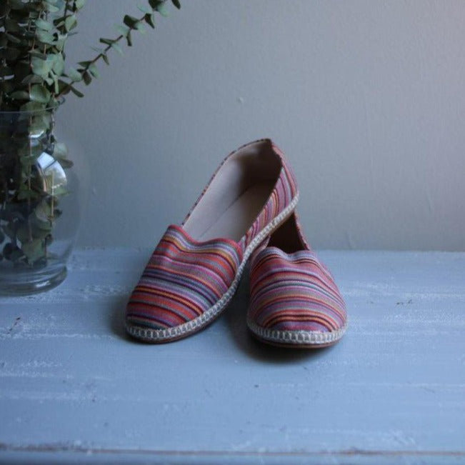 THIN STRIPES Espadrilles-Shoes-Anatoli.co-37-Red-Anatoli.co