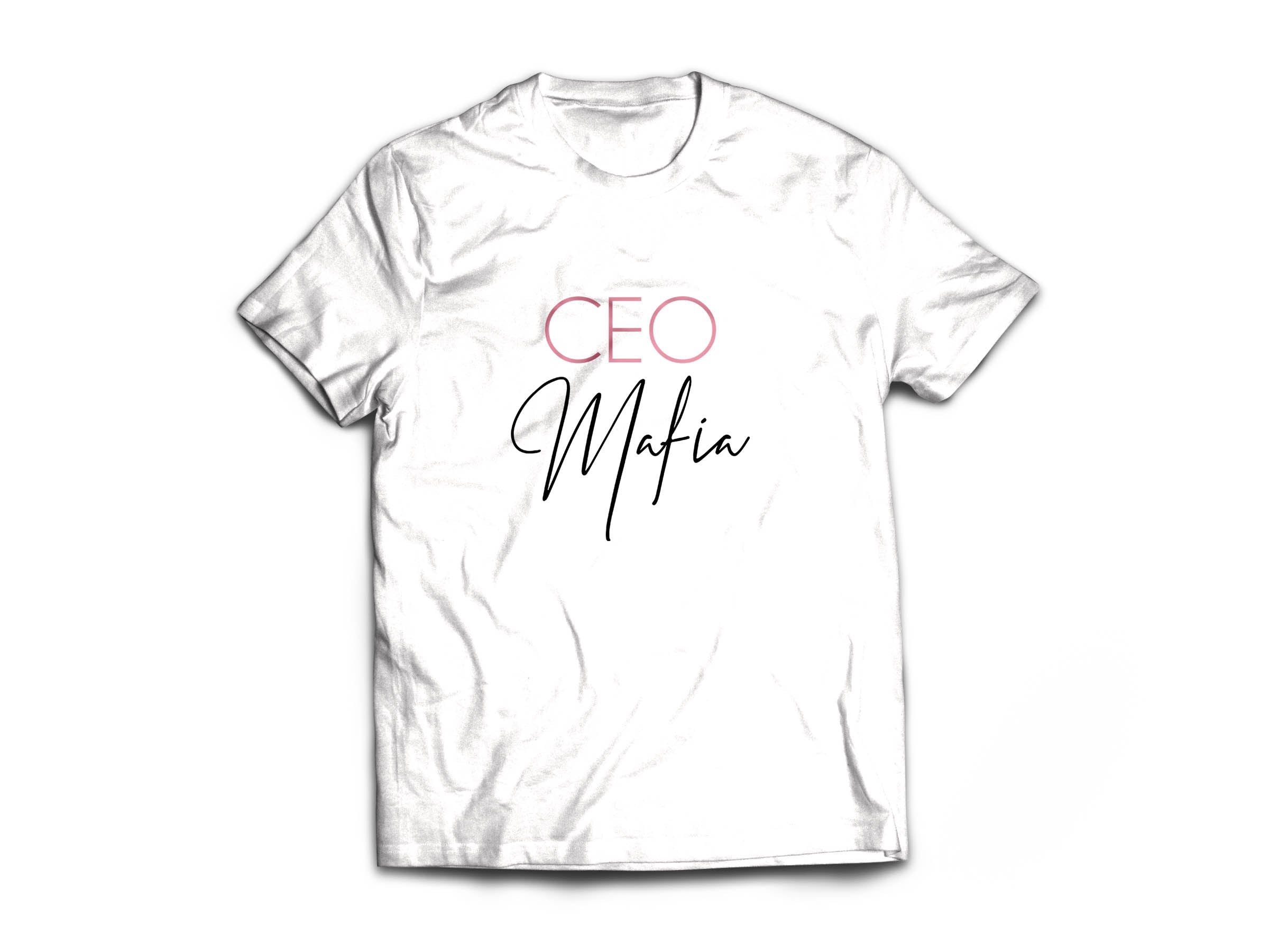 CEO MAFIA T-SHIRTS