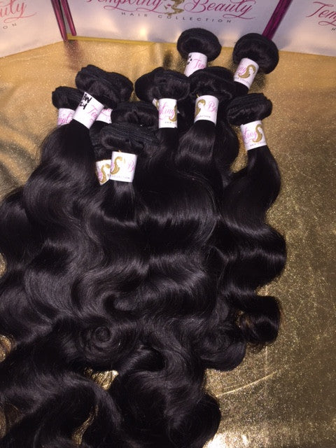 Beauty from Brazil Body Wave