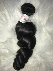 Beauty from Brazil Loose Wave