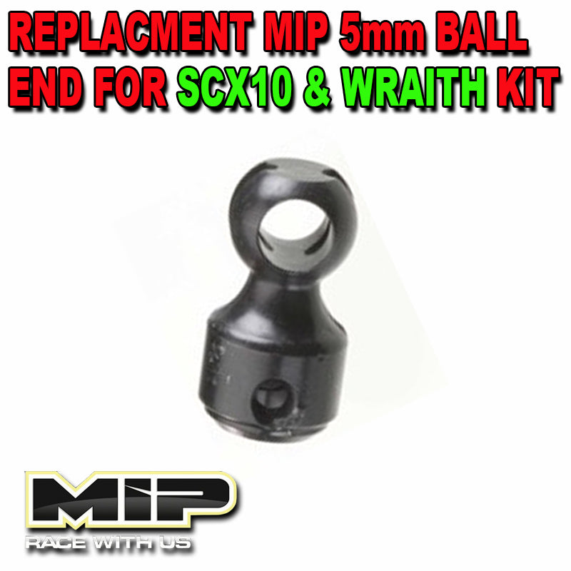 MIP 5mm replacment Hub