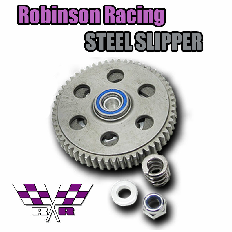 Robinson Racing 32P  Slipper Kit Steel Slipper(56T)