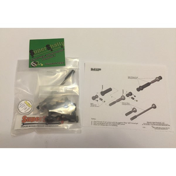 Axial Bomber RR10 MIP SuperShafty - FRONT ONLY