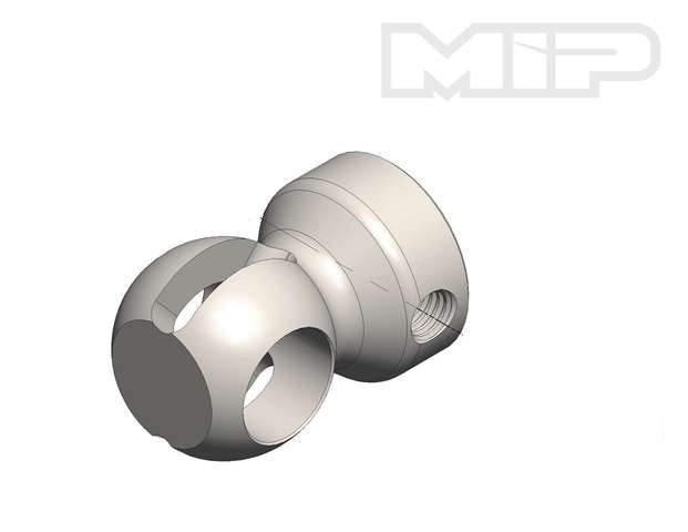 HD Driveline SHORTY MIP 5mm Hub