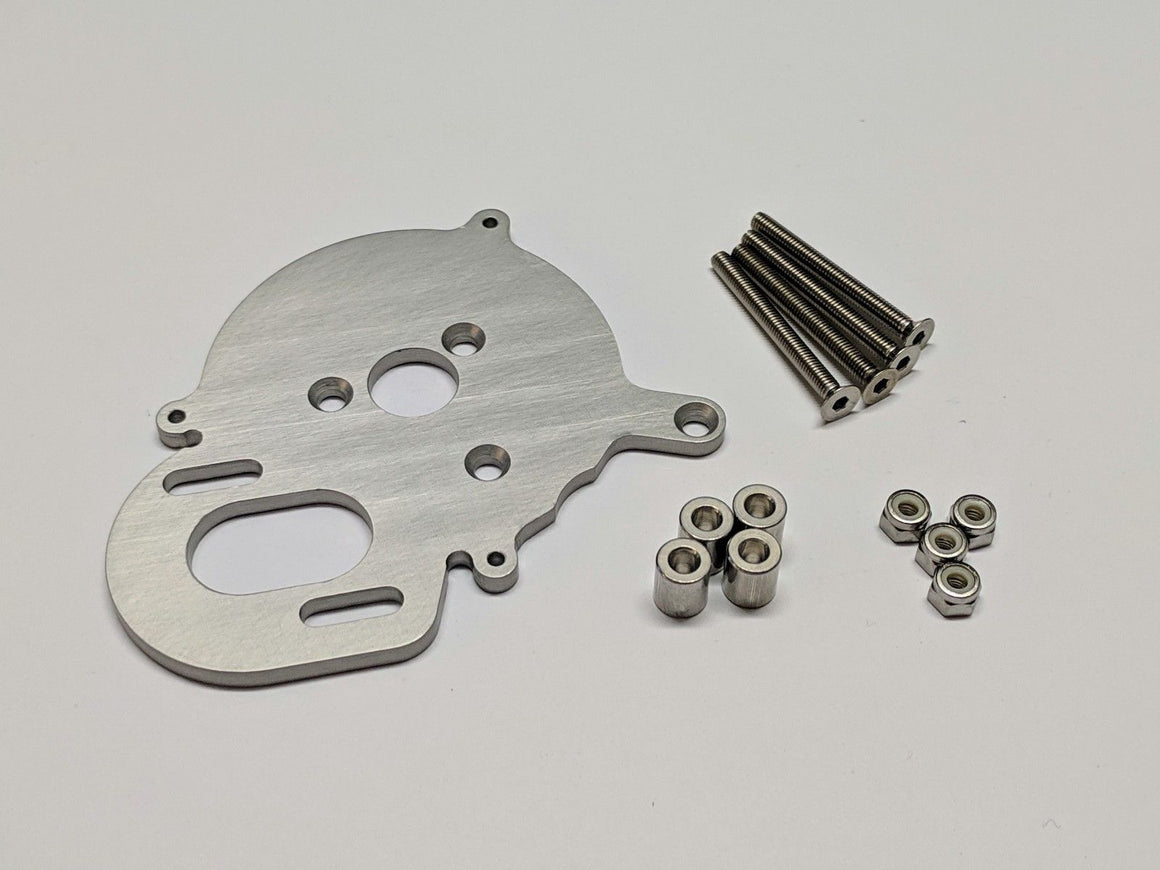 "AX10 & SCX10 ""ULTIMATE"" Motor Plate"