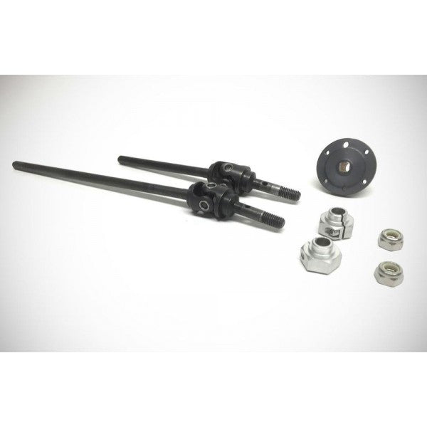 VXD UNIVERSAL AXLE PACKAGE