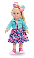 "My Life As Day in the Life JOJO SIWA Clothing Set for 18"" Doll"