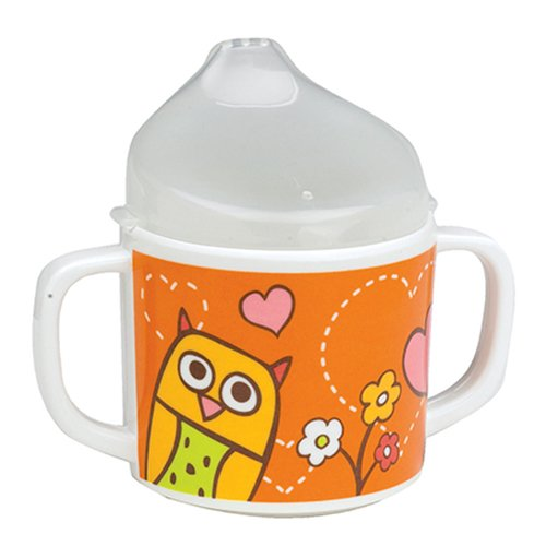 Sugarbooger Hoot Owl Sippy Cup