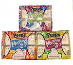 Peeps Mystery #1, #2 and #3 Easter Peeps Bundle ( 3 pack )