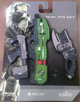 HALO 3: Spartan Armor Pewter Pin