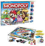 Monopoly Gamer Nintendo Super Mario Edition