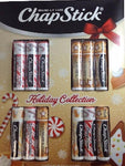 Chapstick Holiday Collection Lip Balm Gift Set