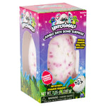 Hatchimals Jumbo Bath Bomb Fizzy Surprise with Charm