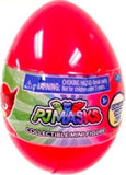 PJ Masks Easter Eggs  with Collectible Mini Figures-  Red, Blue, and Green