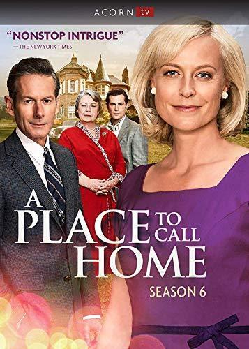 A Place to Call Home Season 6 DVD - DVDsHQ