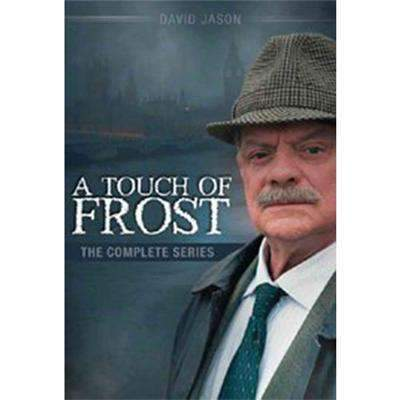 A Touch of Frost DVD Series Complete Box Set MPI Home Video DVDs & Blu-ray Discs > DVDs > Box Sets