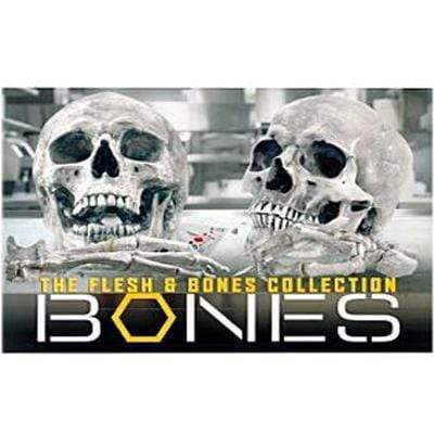 Bones DVD Series Seasons 1-12 Set 20th Century Fox DVDs & Blu-ray Discs > DVDs > Box Sets