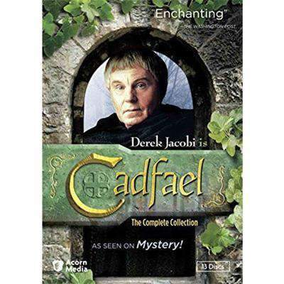 Cadfael DVD Complete Collection Box Set Acorn Media DVDs & Blu-ray Discs > DVDs > Box Sets