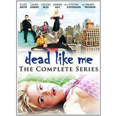 Dead Like Me DVD Complete Series Box Set TGG Direct DVDs & Blu-ray Discs > DVDs > Box Sets