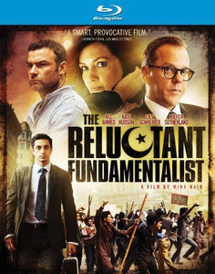 The Reluctant Fundamentalist (Blu-ray) - DVDsHQ