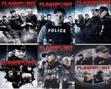 Flashpoint TV Series Seasons 1-6 Complete DVD Set Paramount Home Entertainment DVDs & Blu-ray Discs > DVDs