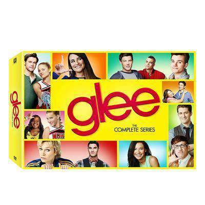 Glee DVD Complete Series Box Set Sony DVDs & Blu-ray Discs > DVDs > Box Sets