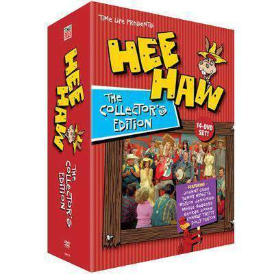 Hee Haw DVD Collector's Edition Box Set CBS DVDs & Blu-ray Discs > DVDs > Box Sets