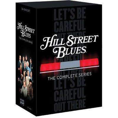 Hill Street Blues DVD Complete Series Box Set Shout! Factory DVDs & Blu-ray Discs > DVDs > Box Sets
