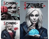 iZombie TV Series Seasons 1-3 DVD Set Warner Brothers DVDs & Blu-ray Discs > DVDs