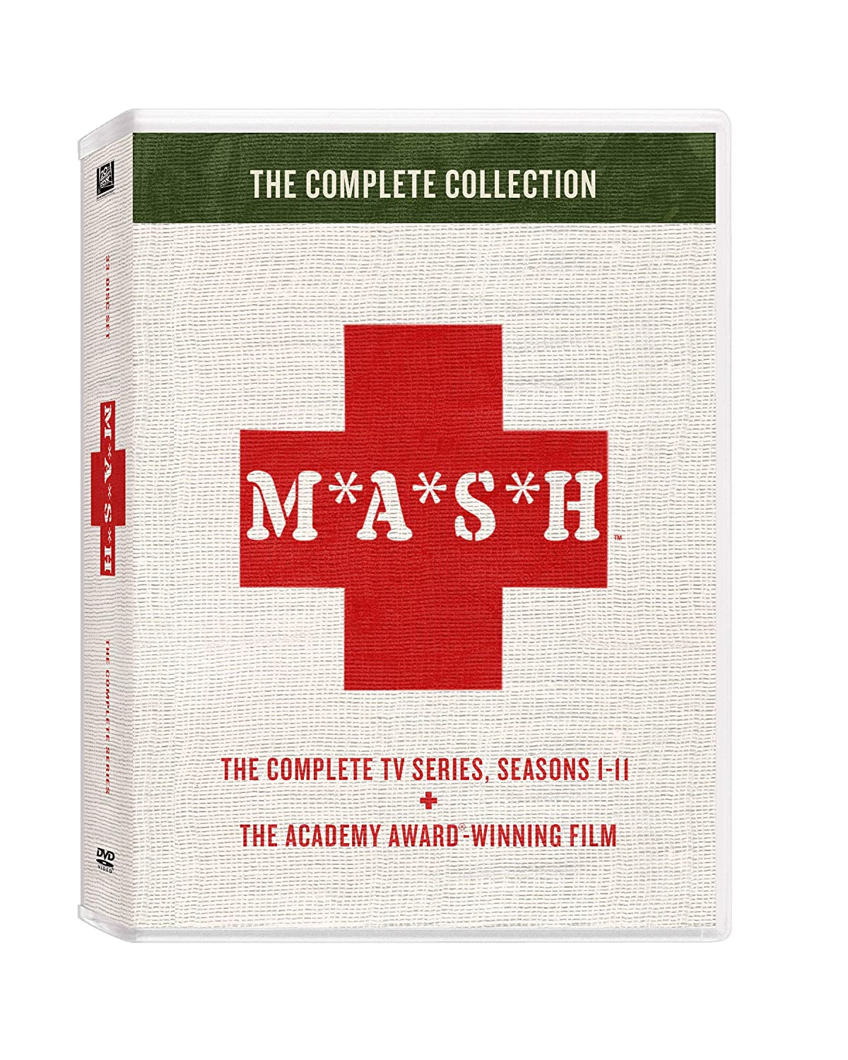 Mash DVD Martinis and Medicine Complete Series Box Set 20th Century Fox DVDs & Blu-ray Discs > DVDs > Box Sets