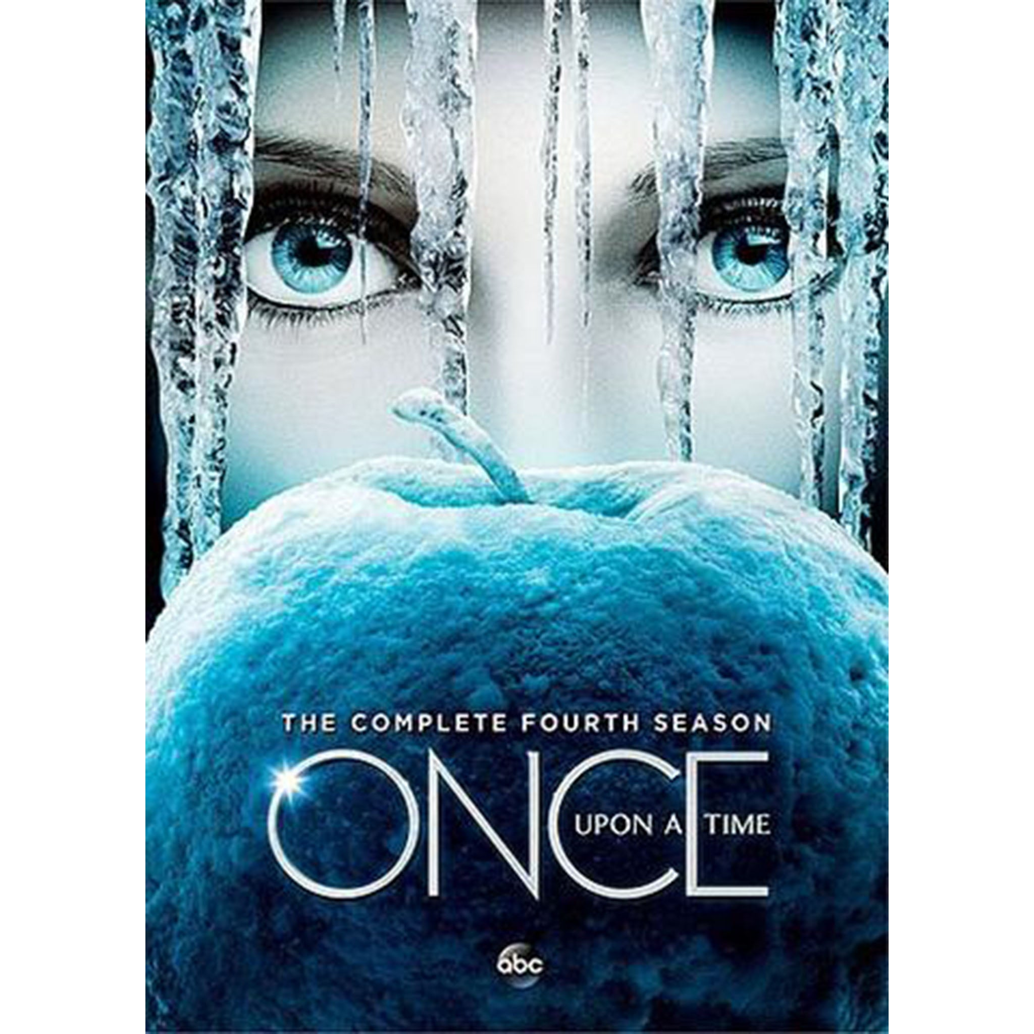Once Upon a Time: Season 4 (DVD) - DVDsHQ