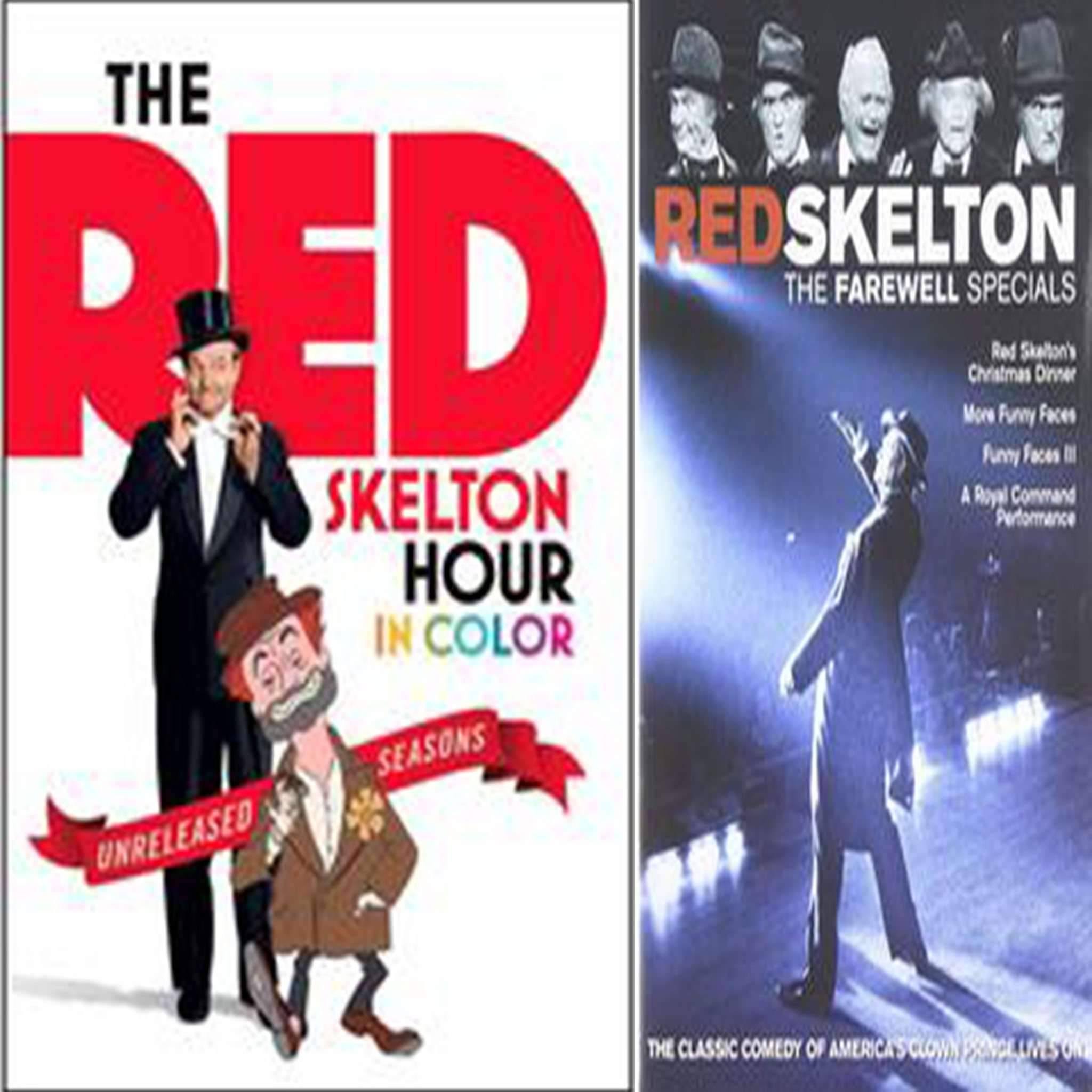 Red Skelton Hour DVD Box  Set Time Life Entertainment DVDs & Blu-ray Discs > DVDs > Box Sets