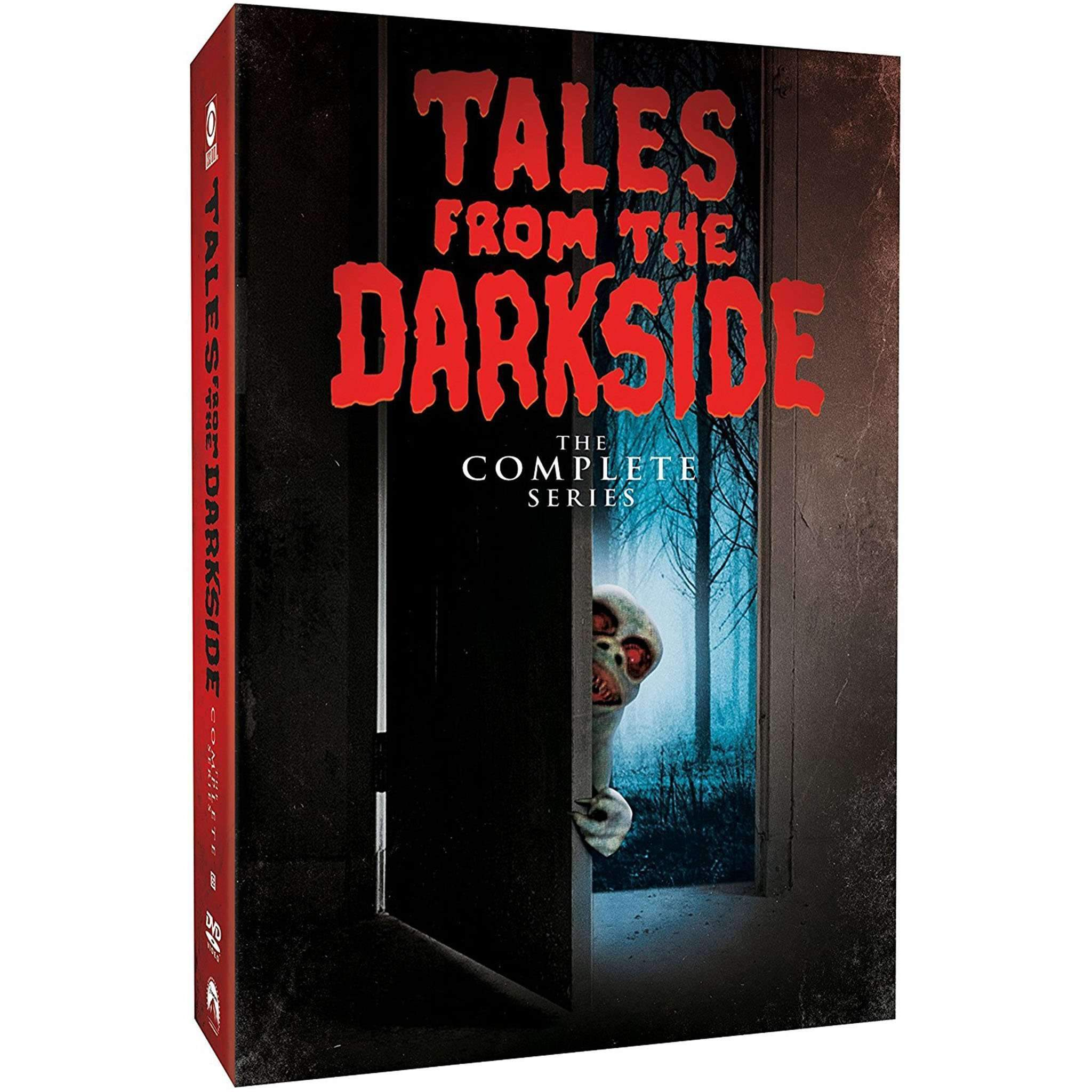 Tales From the Darkside DVD Complete Series Box Set Paramount Home Entertainment DVDs & Blu-ray Discs > DVDs > Box Sets