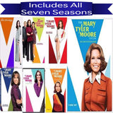 The Mary Tyler Moore Show DVD Seasons 1-7 Set 20th Century Fox DVDs & Blu-ray Discs > DVDs