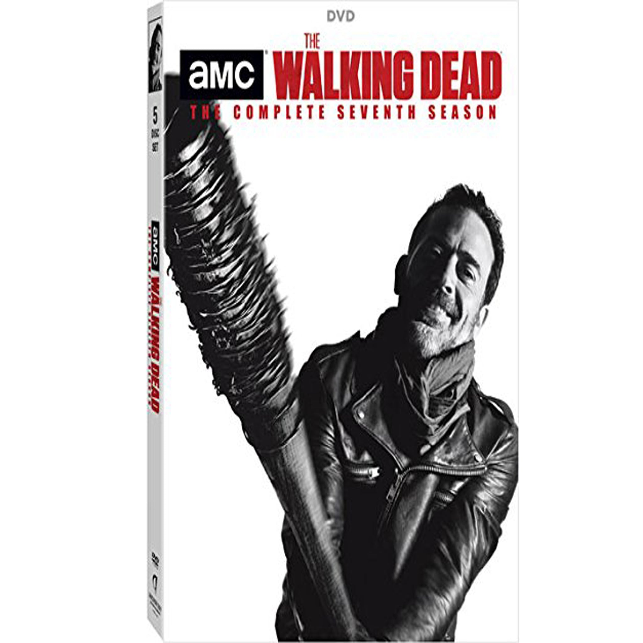 Walking Dead Season 7 (DVD) - DVDsHQ