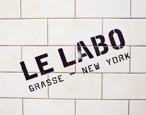 Le Labo Perfume Fragrance Sample Online