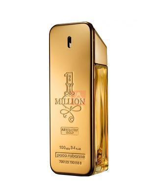 Paco Rabanne 1 Million Absolutely Gold Perfume Sample