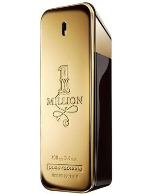 Paco Rabanne 1 Million Perfume Fragrance Sample Online