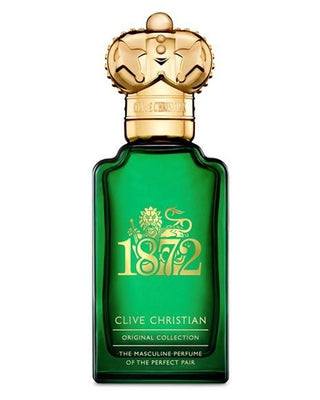 Clive Christian 1872 for Men Perfume Sample Online